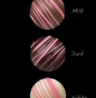 The Newest Addition…Truffles by Birnn Chocolates of Vermont