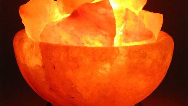 Top 10 Benefits to Own a Himalayan Salt Lamp: What is the fuss all about